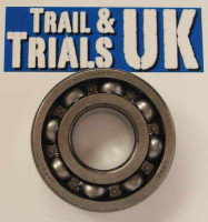 23. Output Shaft Bearing - TY125 & TY175