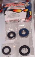 3-6. Rear Wheel Bearing & Seal Kit -TY350 & TY250 Monoshock