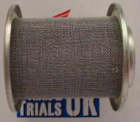 4. Air Filter Cage - TLR125