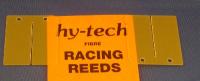 3. Fibre Valve Reed - TY250 Twinshock