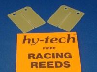 2. Fibre Valve Reed - TY125 & TY175