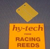 12. Fibre Valve Reed - TY80