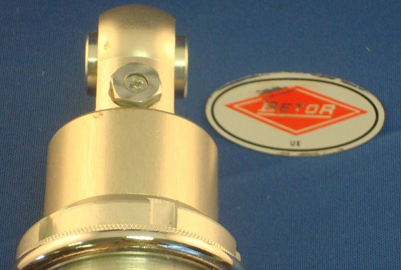betor pro elite regassing valve