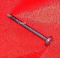 19. Clutch Mushroom Push Rod -  TY80