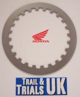Clutch Metal Plate- TL125