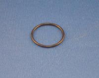 17. Carb Drain Plug O-Ring - TY350 & TY250 Monoshock