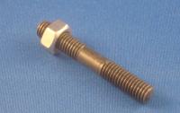 5. Cylinder Head Stud & Nut - TY250 Twinshock
