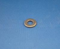 6. Cylinder Head Washer - TY250 Twinshock