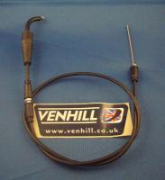 Throttle Cable - TY250Z TYZ250