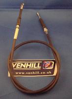 Clutch Cable - TY250Z TYZ250