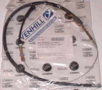 16. Venhill Front Brake Cable - TY350 & TY250 Mono