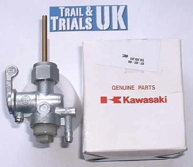 KT250 Petrol Tap-Complete