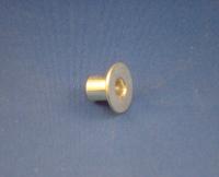 15. Rear Mudguard Collar - TY125 & TY175