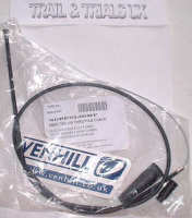 1. Throttle Cable A - TLR200 & Reflex