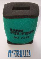 14. Air Filter - TY250 Twinshock