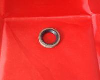 11. Rear Wheel Oil Seal Right - TY250 Twinshock