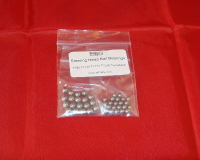 Steering Head Ball Bearings - DT250