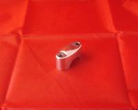 16. Upper Handlebar Clamp - TY80
