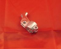 5. Clutch Lever Bracket - TY250 Twinshock