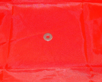 13. Chain Guard Washer - TY125 & TY175