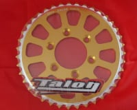 Rear Sprocket - TYZ250