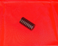10. Gear Lever Cover TY80 Twinshock