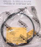 Seeley Honda Clutch Cable