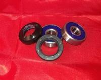 14 & 17 Front Wheel Bearing & Seal Kit - TLR200 Reflex
