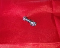 20-22. Silencer Mounting Bolt & Washers - TY125