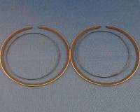 Piston Rings - Standard - TY250Z TYZ250
