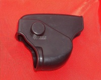 Front Brake Lever Cover - TY250Z TYZ250