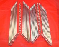 Rear Spoke Set - DT175MX - 1978 onwards