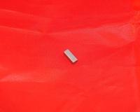 18. Crankshaft Primary Woodruff Key - TY80