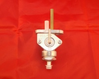 Petrol Tap Assembly - DT100 DT125 & DT175 Twinshock to 1975