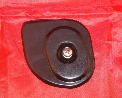 3-5. Airbox Lid - TY80