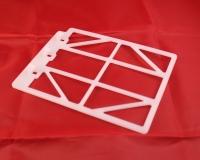 9. Air Filter Cage - XT225 Serow & TT225