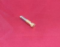 6. Tickover Screw Set - TLR250 Twinshock