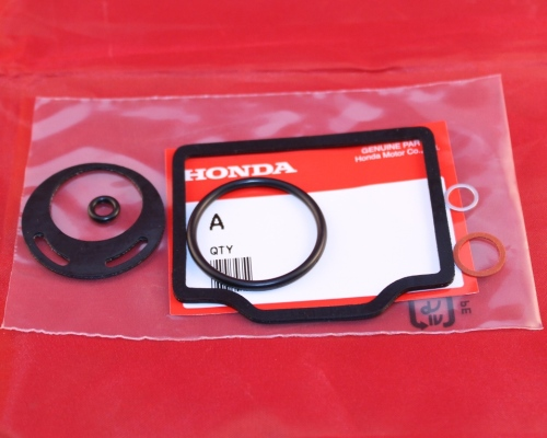 Carb Gasket and O-Ring Kit - RTL250