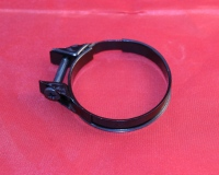 14 & 24. Carb to Airbox Joint Clamp - TLR125