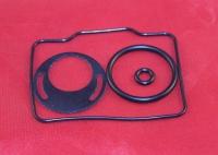 1. Carb O-Ring Kit - TLR125 TL125 B - J Models 1981-1988