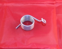 29. Chain Tensioner Spring - XT550