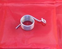 33. Chain Tensioner Spring - XT250 & TT250