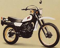 XT250-1