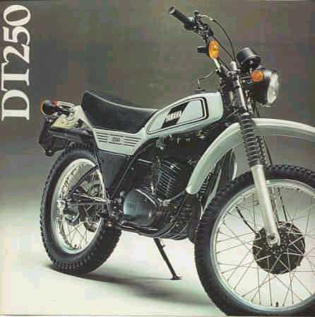 Dt250MX