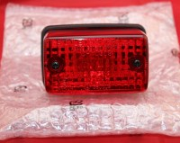 4. Rear Light Assembly - TLR200 to 1985