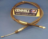 35. Replica Clutch Cable - TY250 Twinshock