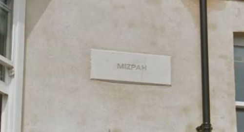 b_Look up_Mizpah