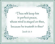 G - Isaiah 26 v3