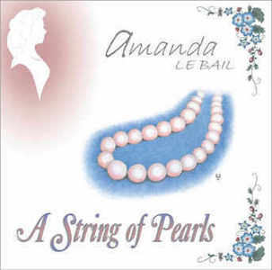 A String of Pearls - Inspirational Songs & Hymns,