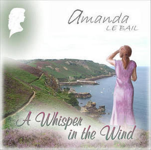 A Whisper in the Wind - Inspirational Songs & Hymns